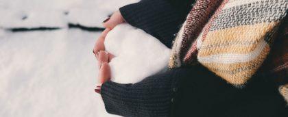 Weihnachten – 4 Nächte