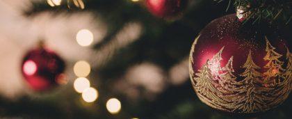 Weihnachten – 7 Nächte
